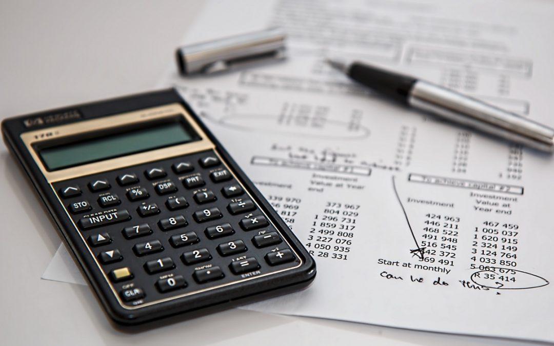 4 pasos para hacer funcional tu presupuesto personal y ahorrar dinero