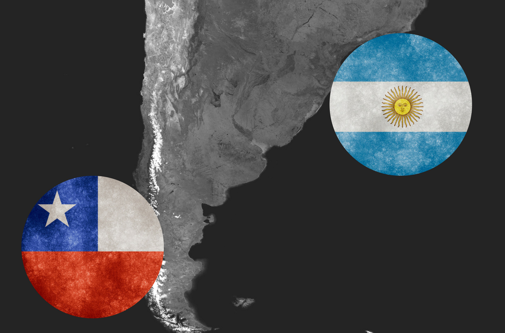 Desde España hasta América Latina, Consupermiso llega a Chile y Argentina