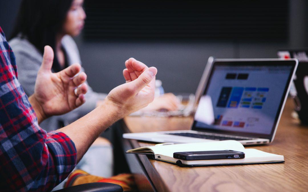 Consejos para ganar dinero con tu página web