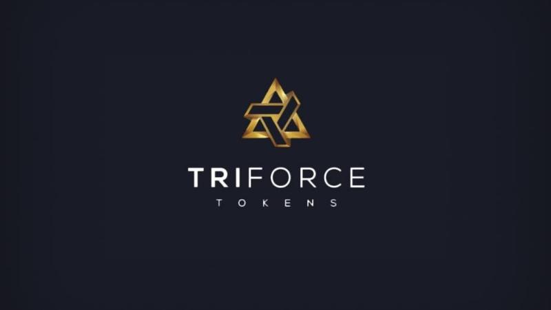 Triforce Token la criptomoneda del gaming prepara su oferta final