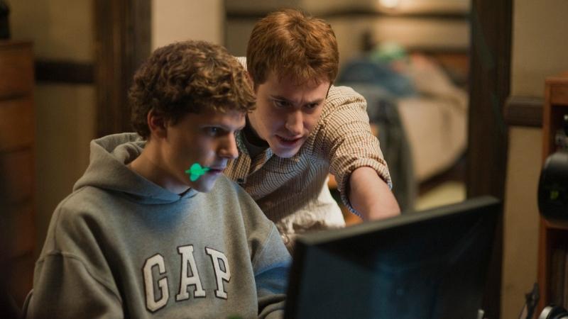 Top 5 de películas que te motivarán a montar un negocio online