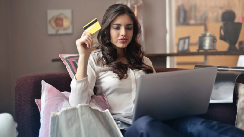 5 consejos para ahorrar cuando compras online