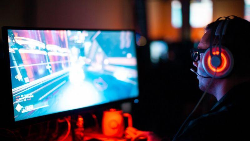 Sabías que se puede ganar dinero jugando videojuegos