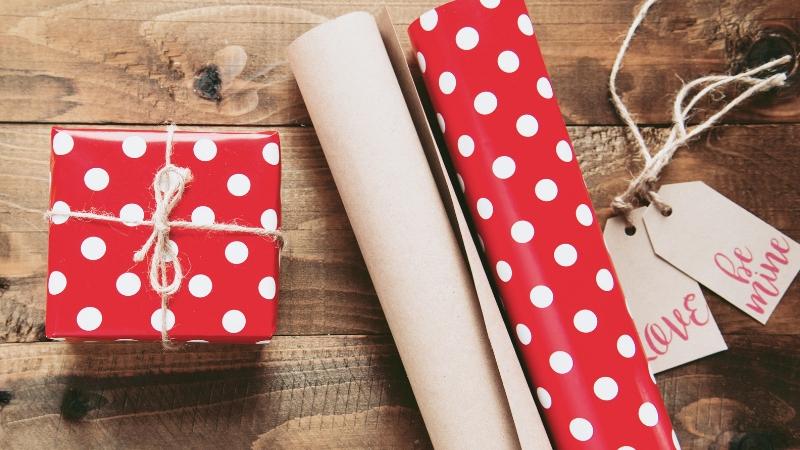 Consejos para dar regalos de San Valentín baratos en 2019