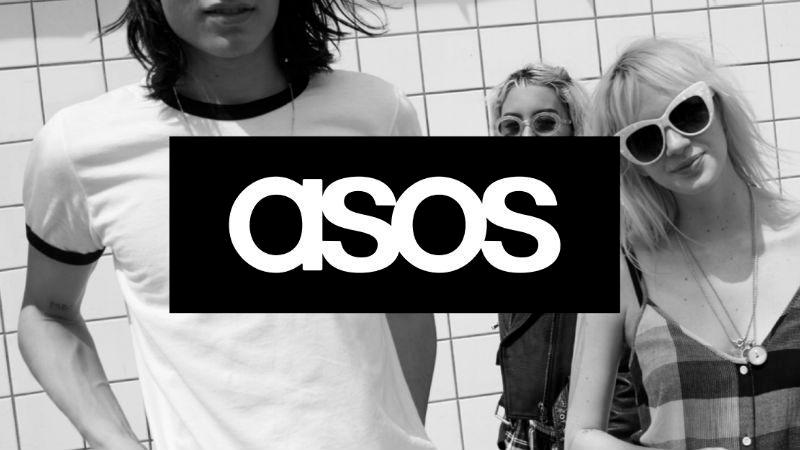 Descubre los descuentos de Asos: el e-commerce que te hará ahorrar en ropa