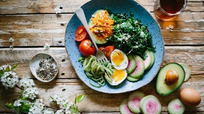 Productos para comer sano y barato