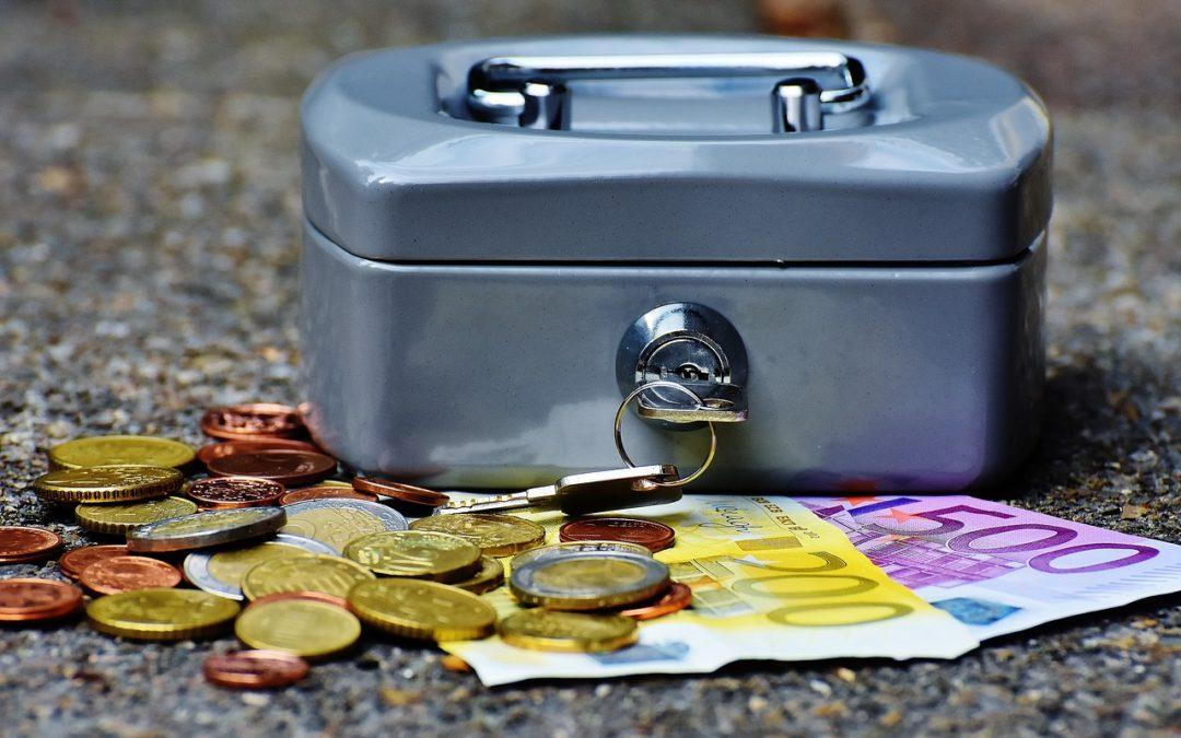 ¿Cómo ganar dinero desde tu propio hogar?