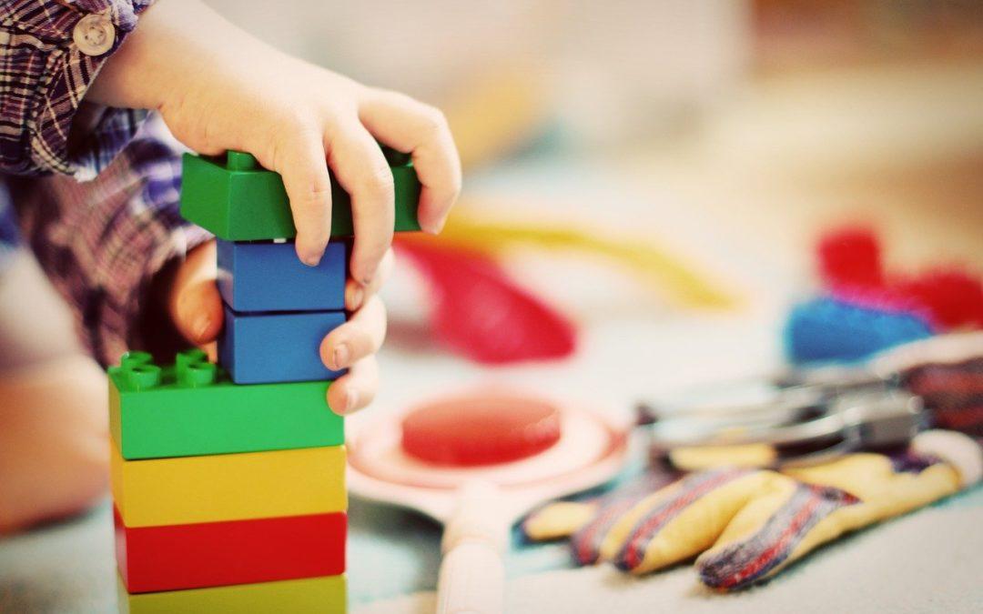 Comprar juguetes baratos: ahorra en regalos esta Navidad