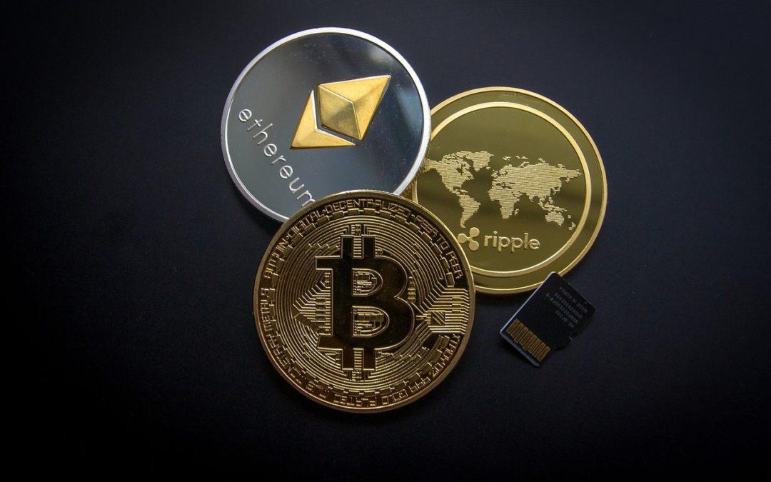 Las criptomonedas son el futuro de la economía