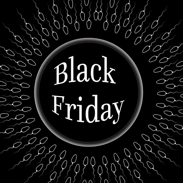 Las 20 mejores ofertas para Black Friday en 2020