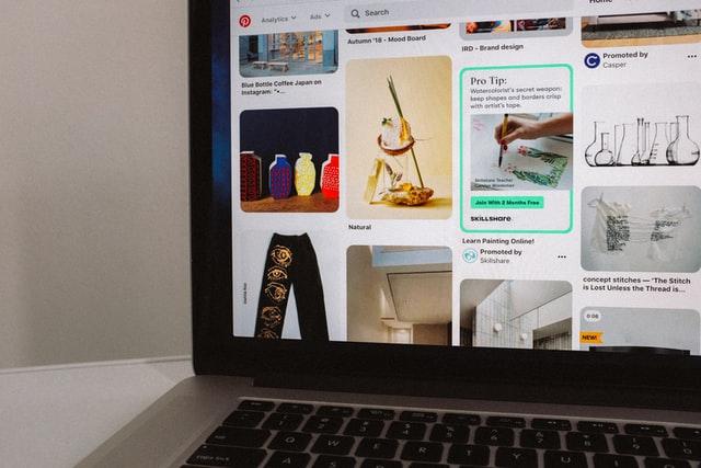 ¿Se puede ganar dinero con Pinterest?