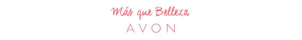 Avon. M�s que Belleza.