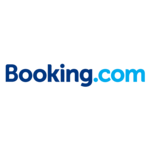 Logo de Booking