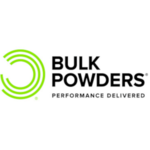 Logo de Bulk Powders