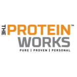 Logo de The Protein Works