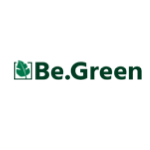Logo de Be.Green